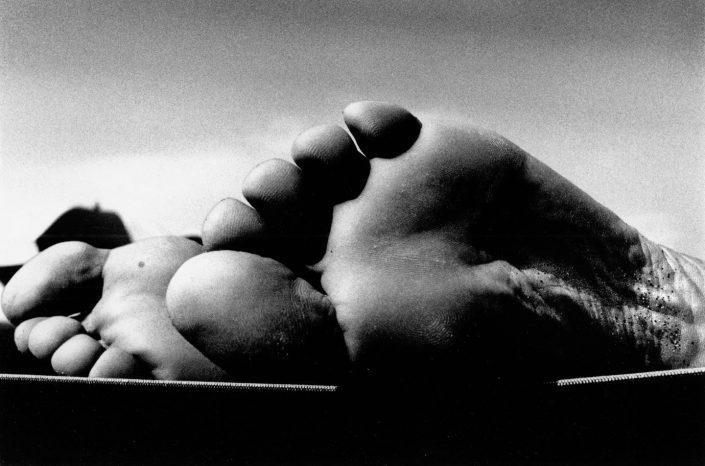 piedi-nudo