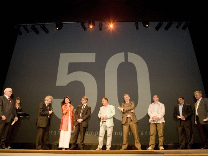 """GRANAROLO """"50 anni"""" e """"Premio Alta Qualità"""""""