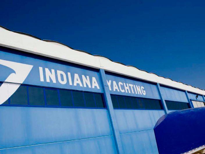 Indiana Yatching